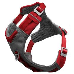 Kurgo Geschirr Journey Air Harness rot, Größe: L