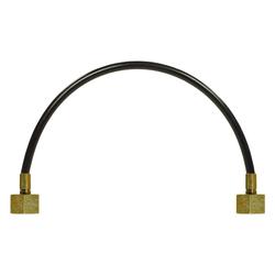 Minimess DN02 700 mm DKR 1/4 : 1/4 IG-M
