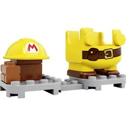 71373 LEGO® Super Mario™ Baumeister-Mario Anzug
