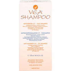 VEA Shampoo 125 ml