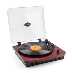 TT370 Retro-Plattenspieler