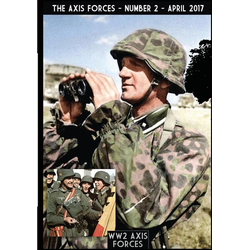 The Axis Forces 2 als Buch von Massimiliano Afiero