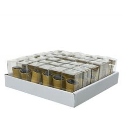 Dekoflasche MICRO LED (H 75 cm)