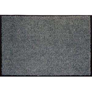 ASTRA Schmutzfangmatte Proper Tex Uni, 90 x 250 cm, grau