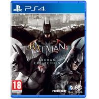 Batman Arkham Collection - PS4 [EU Version]