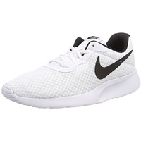 Nike Men's Tanjun white/black 45