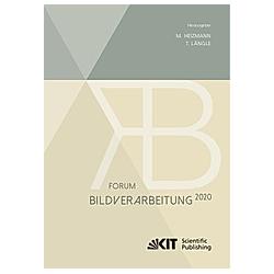 Forum Bildverarbeitung 2020 - Buch