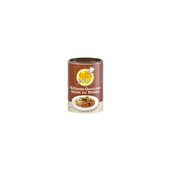 Wellness Gourmet Sauce 2L - 200g