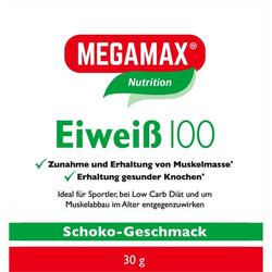Eiweiss 100 Schoko Megamax