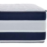 ARENSBERGER Relaxx 7 Zonen Wellness Matratze 3D-Memory Foam, Höhe 25cm, Raumgewicht 50 kg/m3, DREI Schichten: Kaltschaum ® Arensberger