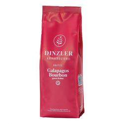 """Kaffeebohnen Dinzler Kaffeerösterei """"Kaffee Galapagos Bourbon"""", 250 g"""