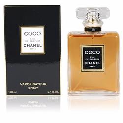 COCO eau de parfum spray 100 ml