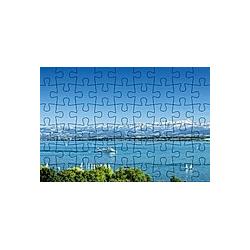 Puzzle-Postkarte Bodensee 2