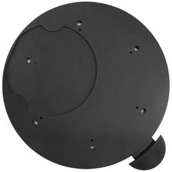 JUSTUS Bodenschutzplatte, Ø 460 mm