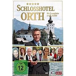 Schlosshotel Orth - Staffel 1 - DVD  Filme