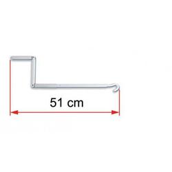 Fiamma Markisen Aluminium Handkurbel 51 cm