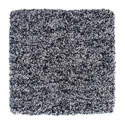 Al MANO Teppichfliese Piazza, 8x 40x40 cm blau