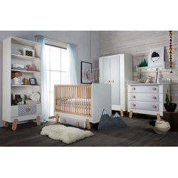 Kinderzimmer-Set I'ga | 5 Teilig