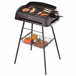 CLOER Barbecue-Grill 6750, Grillfläche: 43 x 30,5 cm, 2000W / 220-240V