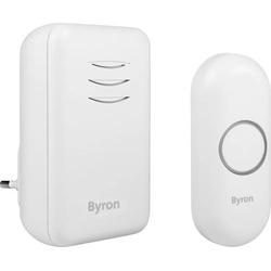 Byron DBY-22312 Funkklingel Komplett-Set