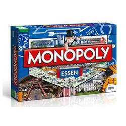 Winning Moves Spiel, Monopoly