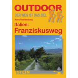 Franziskusweg Outdoorhandbuch 186
