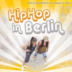 HipHop in Berlin als Buch von