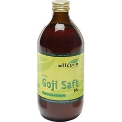 GOJI SAFT Bio