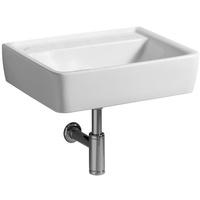 GEBERIT Renova Nr. 1 Plan Handwaschbecken 50 x 38 cm (272151000)