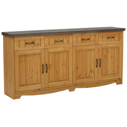 Home affaire Sideboard Trinidad Antique beige