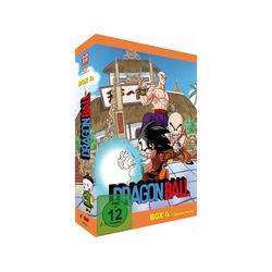 Dragonball – Box 4 DVD
