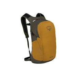 Osprey Cityrucksack Daylite Tagesucksack mit Tabletfach 43 cm gelb
