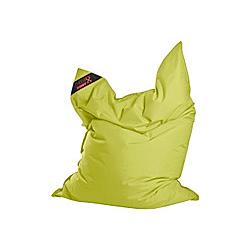 Sitzsack Bigfoot Scuba (Farbe: grün)