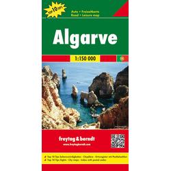 Algarve 1 : 150 000