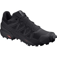 Salomon Speedcross 5 M black/black/phantom 42 2/3