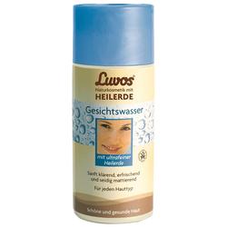 Luvos Naturkosmetik Reinigung Gesicht Gesichtswasser 150ml