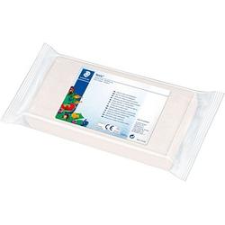 STAEDTLER Knete Noris Club Plastilin 8421 weiß 1,0 kg
