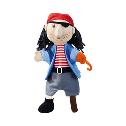 Haba Handpuppe Handpuppe Pirat