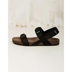 Vaude Damen Sandalen Lorus schwarz sandaletten