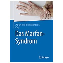 Das Marfan-Syndrom - Buch