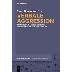 Verbale Aggression: eBook von