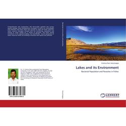 Lakes and its Environment als Buch von Krishna Ram Hanumappa