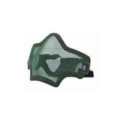 Softairschutzmaske Oliv