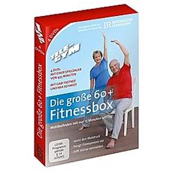 Tele Gym: Die grosse 60+ Fitness-Box