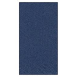 250 PAPSTAR Servietten   blau