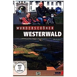 Westerwald  1 DVD - DVD  Filme