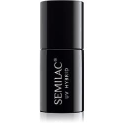 Semilac Paris UV Hybrid Gel-Nagellack Farbton 145 Lila Story 7 ml
