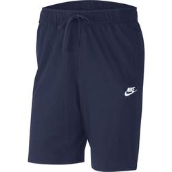 Nike Sportswear Club Jersey - Trainingshose - Herren Blue