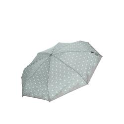 Knirps® Taschenregenschirm X1 Regenschirm grau