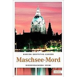 Maschsee-Mord. Marion Griffiths-Karger  - Buch